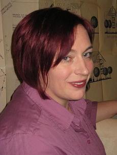 Claudia Lubert - Redaktion