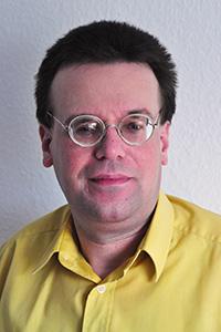 Jochen Späth - Redakteur