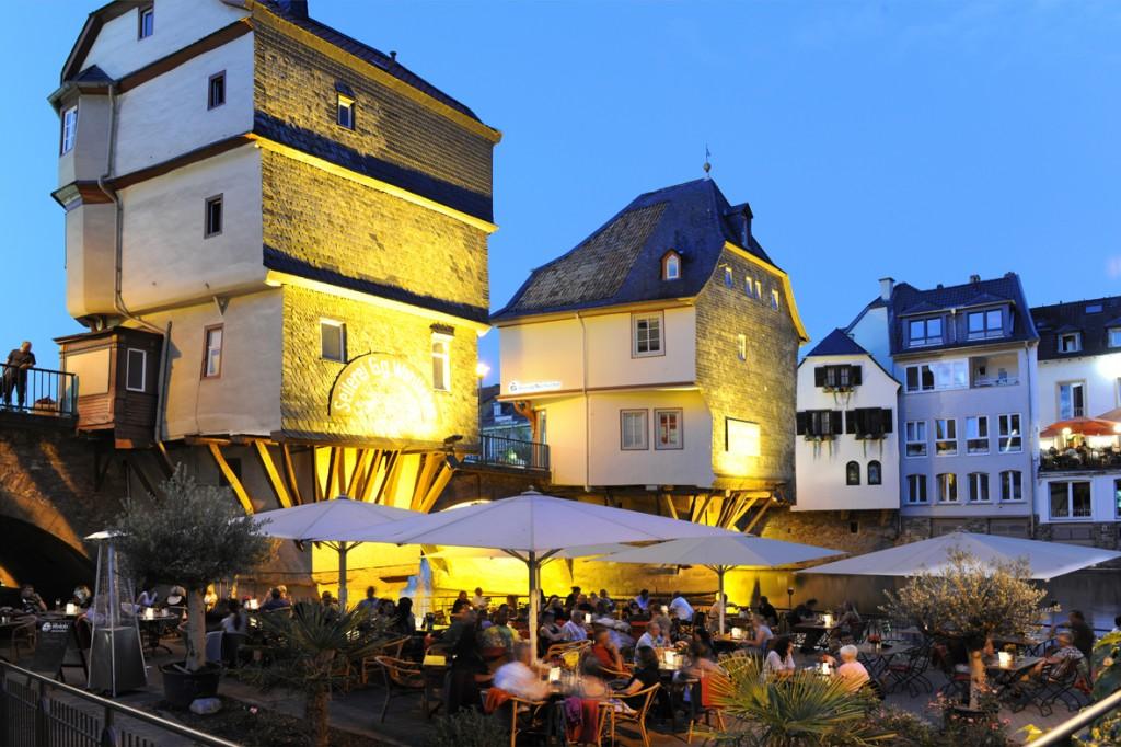 Bad Kreuznach – Die Reiseshow