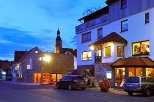 """© """"Krenzers Rhön"""" – Rhönschafhotel Ehrenberg"""