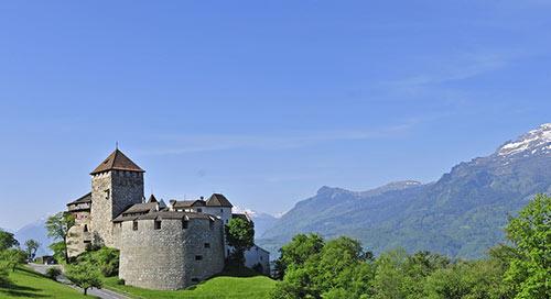 © Liechtenstein Marketing