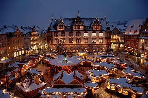 Weihnachtsmarkt Fürth.Weihnachtsland Franken Die Reiseshow