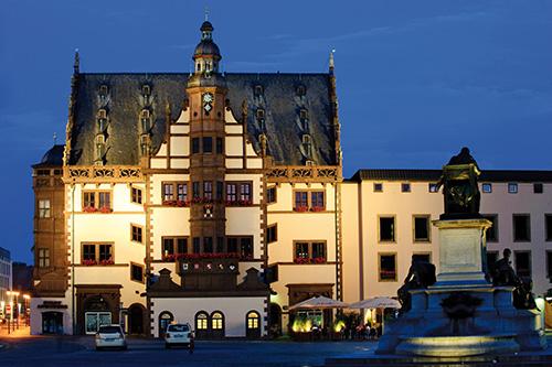 © Tourismusverband Franken e.V.