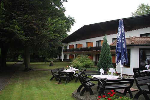 © Hotel Büchner / Bad König