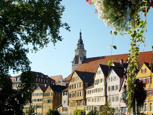 © Bürger- und Verkehrsverein Tübingen