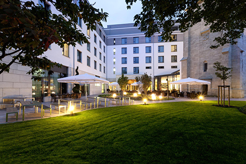 © Steigenberger Park Hotel Braunschweig