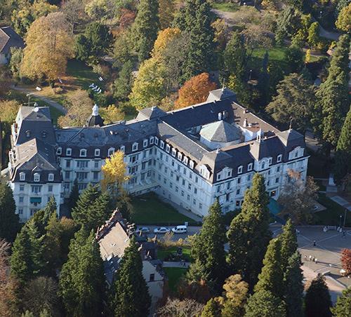 © Favorite Parkhotel, Mainz
