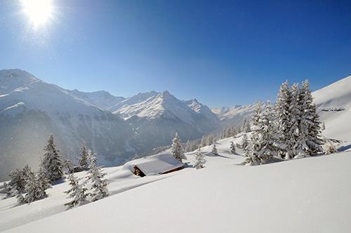 © TVB Sankt Anton am Arlberg