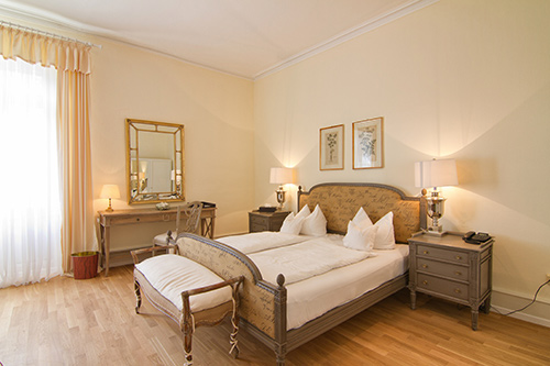 © Panacée Grand Hotel Römerbad Badenweiler