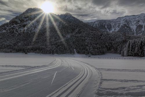 © Tourist-Info Inzell