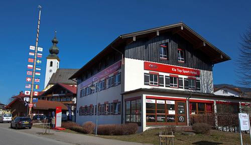 © Kia Top Sport Hotel Inzell