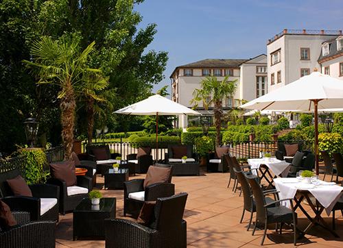 © Kempinski Hotel Schloss Reinhartshausen