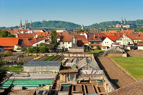 © Tourist-Info Bamberg