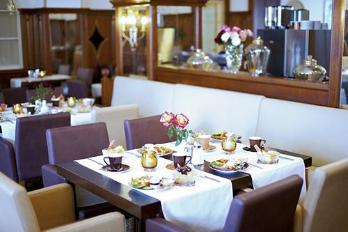 © Hotel am Mirabellplatz Salzburg