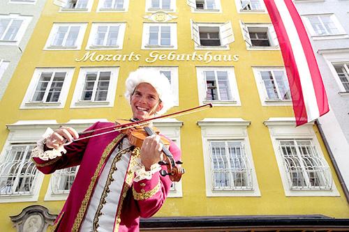 © Tourismus Salzburg GmbH