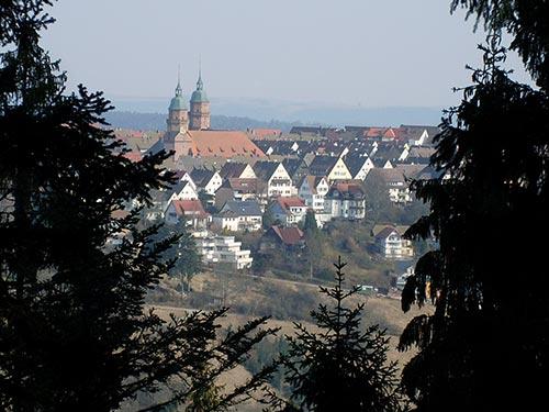 © Tourist-Info Freudenstadt