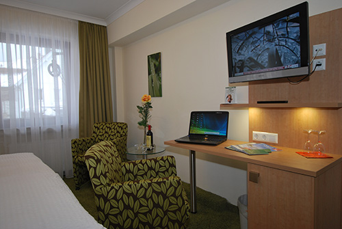 © Hotel Adler, Freudenstadt