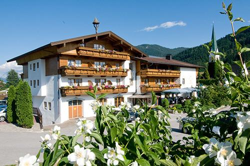 © Hotel Andrea / Hinterthiersee