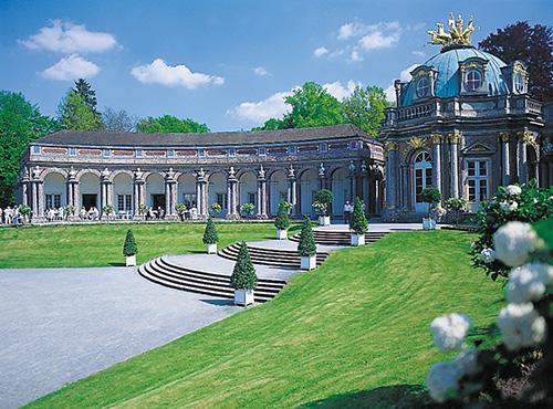 © Bayreuth / Franken Tourismus