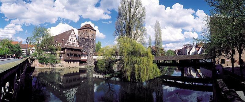 © Nürnberg / Franken Tourismus