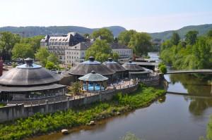 © Parkhotel Kurhaus Bad Kreuznach