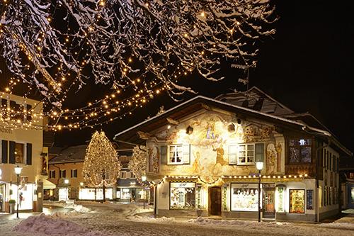 © GaPa-Tourist-Information Garmisch-Partenkirchen