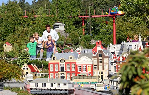 © LEGOLAND Deutschland Freizeitpark GmbH
