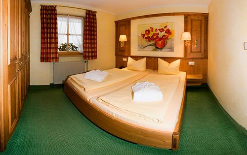 © Hotel Sonnhof - Reit im Winkl
