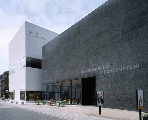 © Kunstmuseum Liechtenstein
