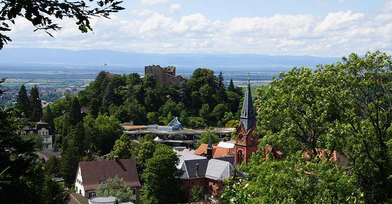 © Badenweiler Thermen & Touristik GmbH