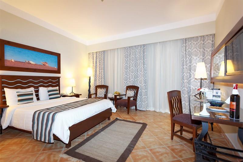 © Orascom Hotels