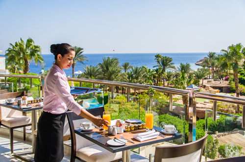 © Savoy Hotel Group Sharm el Sheikh