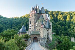Burg Eltz © Rheinland-Pfalz Tourismus GmbH