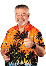 Harry Wijnvoord - Reiseexperte Sonnenklar.TV
